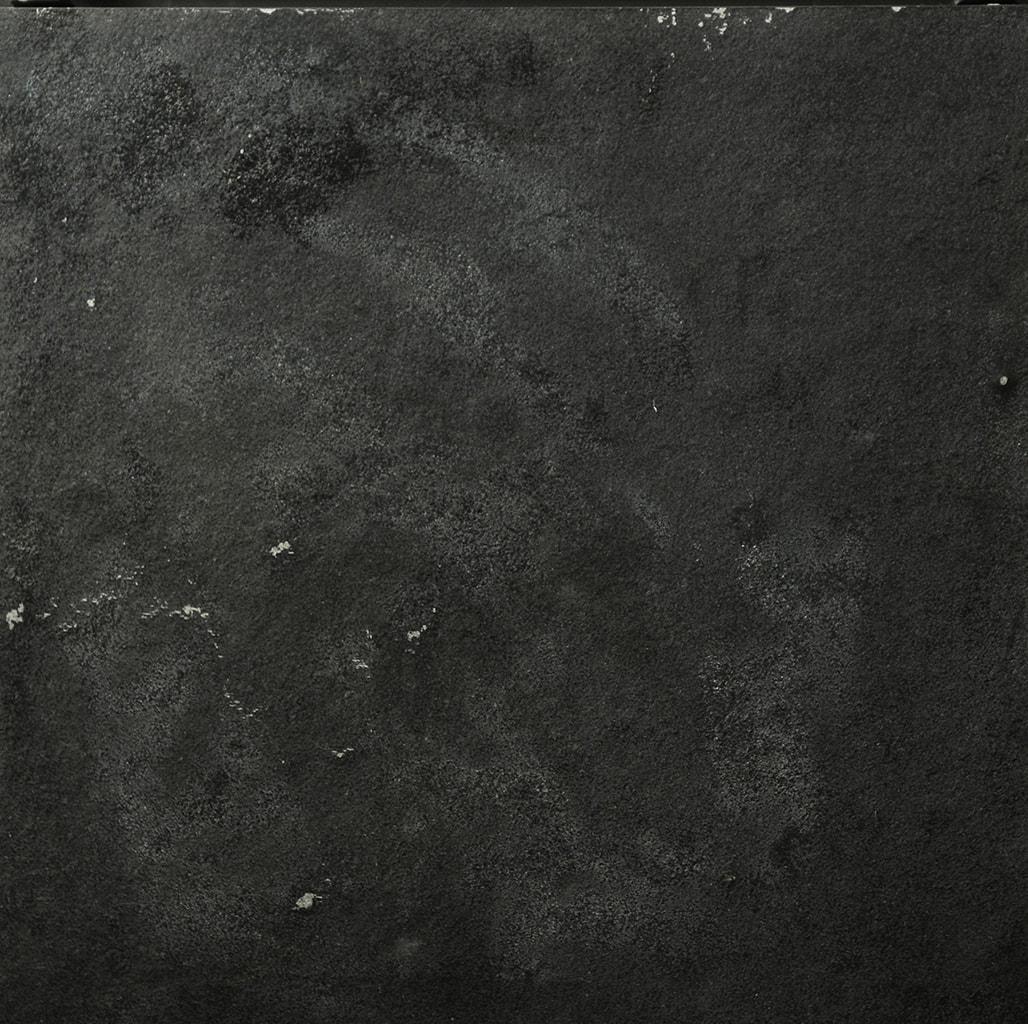 אבן צפחה שחורה