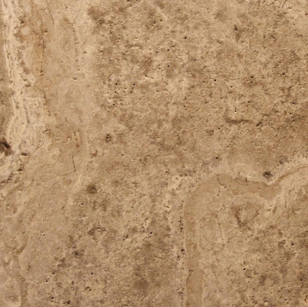 אבן טרברטין אפור